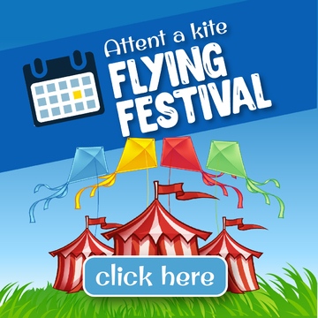Castakite - Best Kite Flying Events in the USA